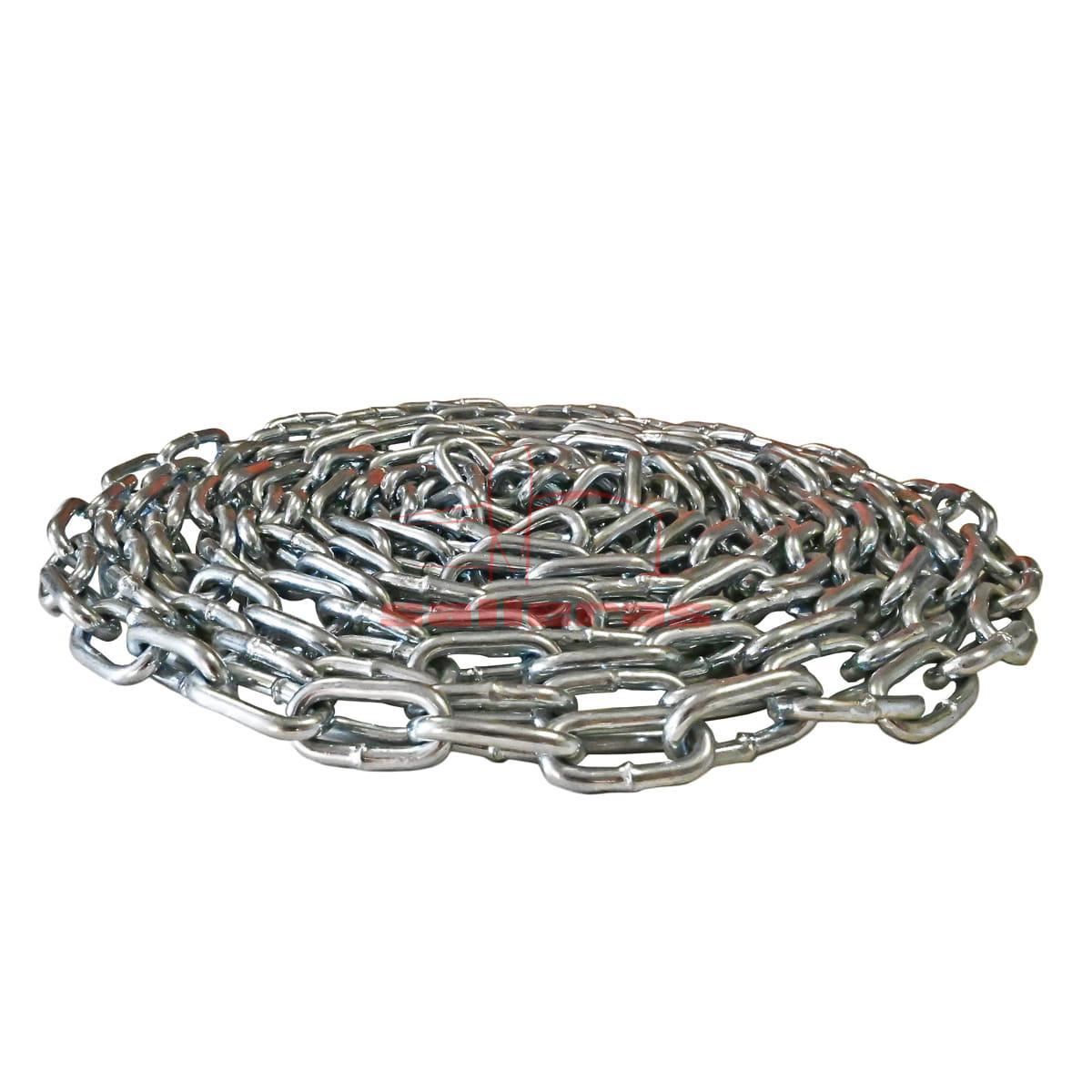 Cadena de acero inoxidable