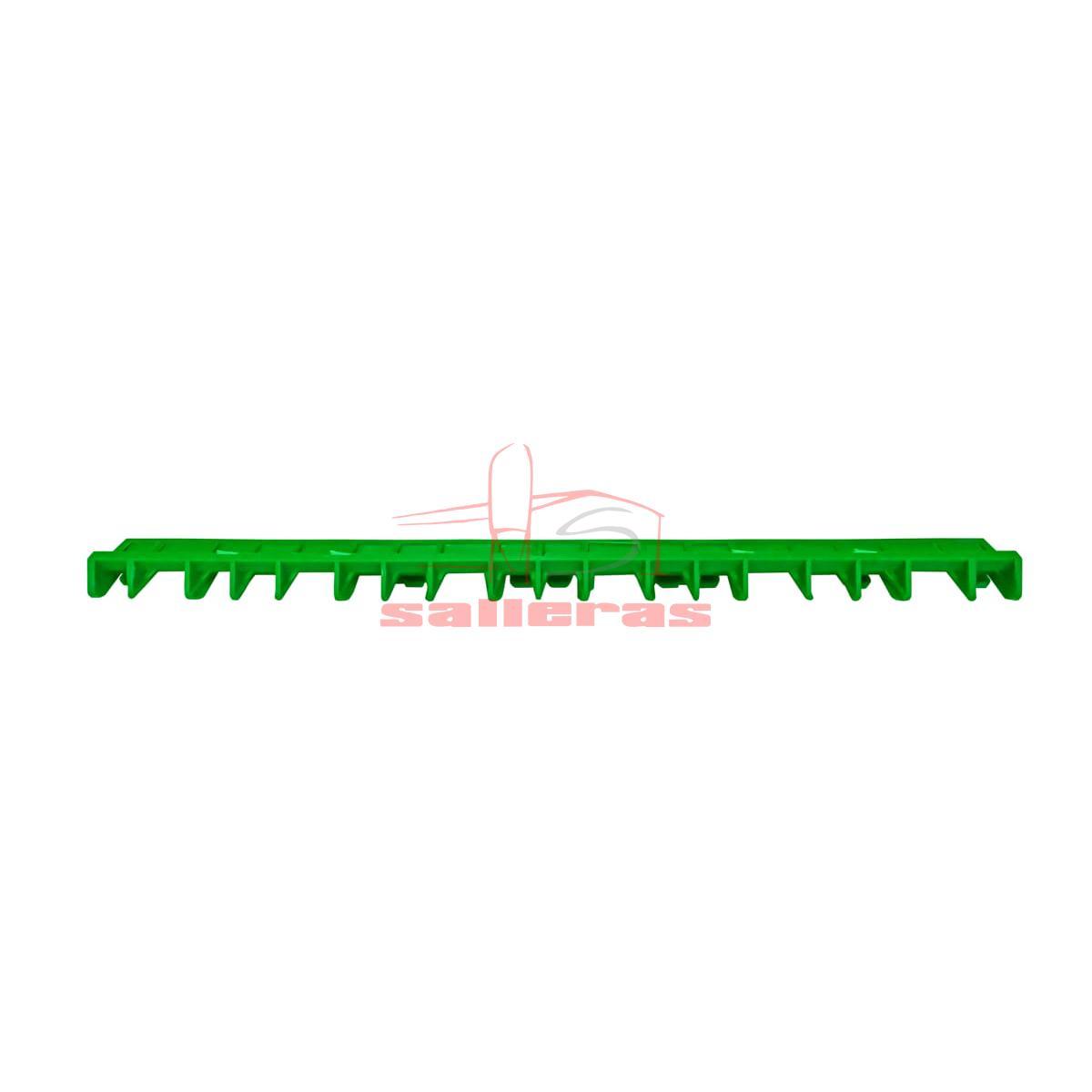 soporte verde para placas calefactoras multi reves
