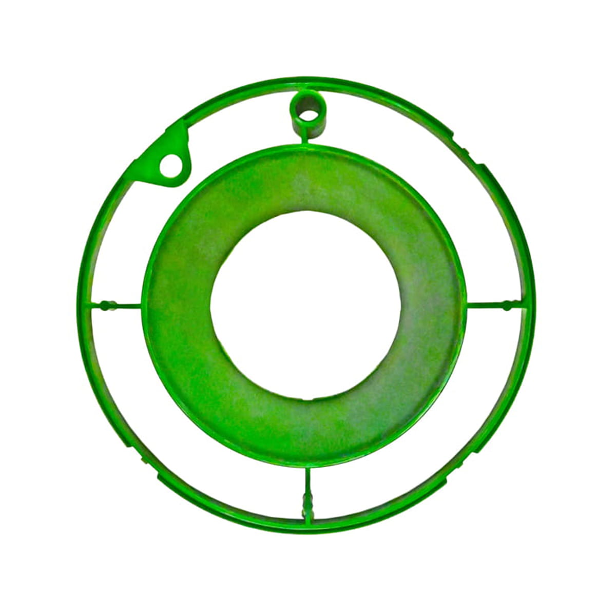 cono superior clutch verde base
