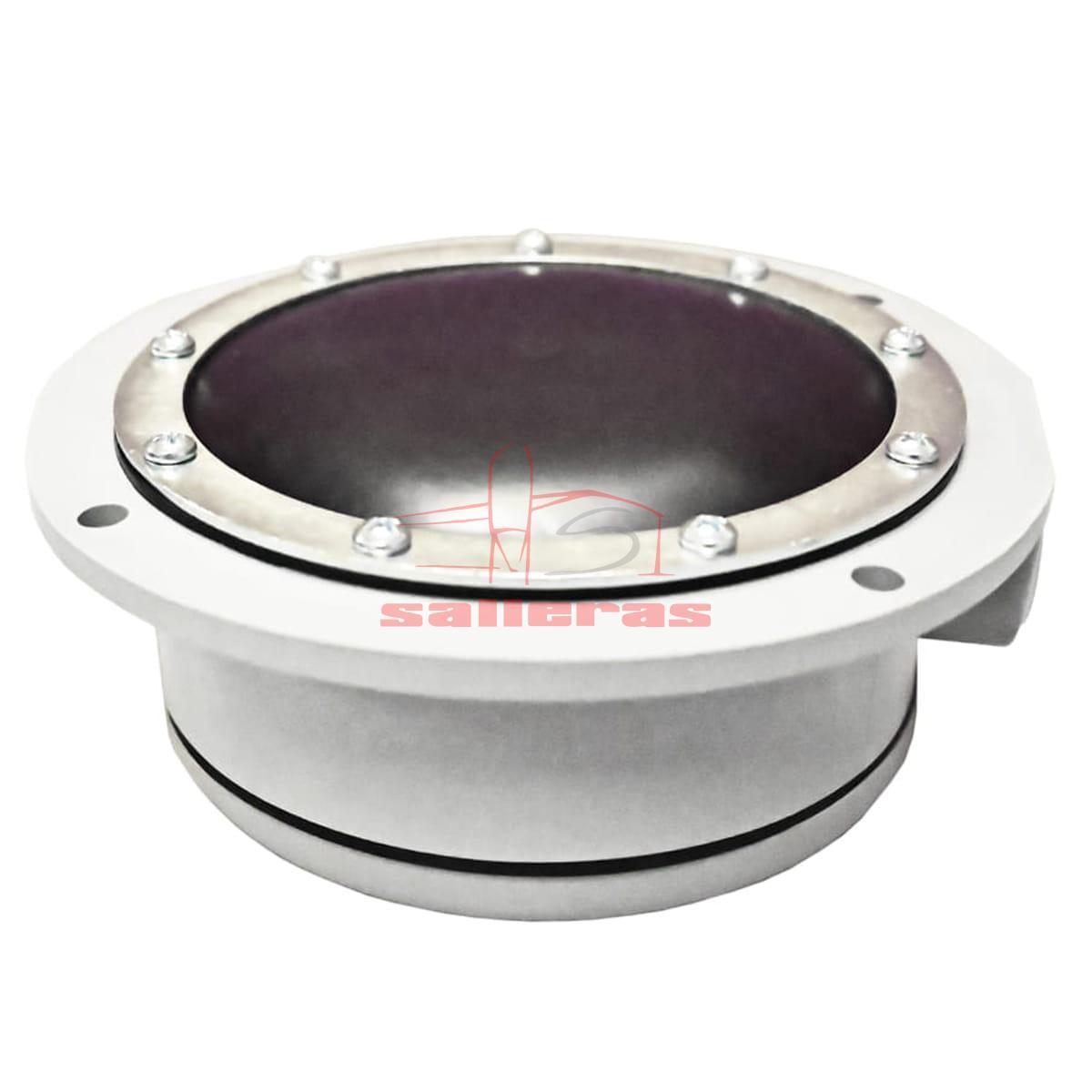 controlador membrana cd