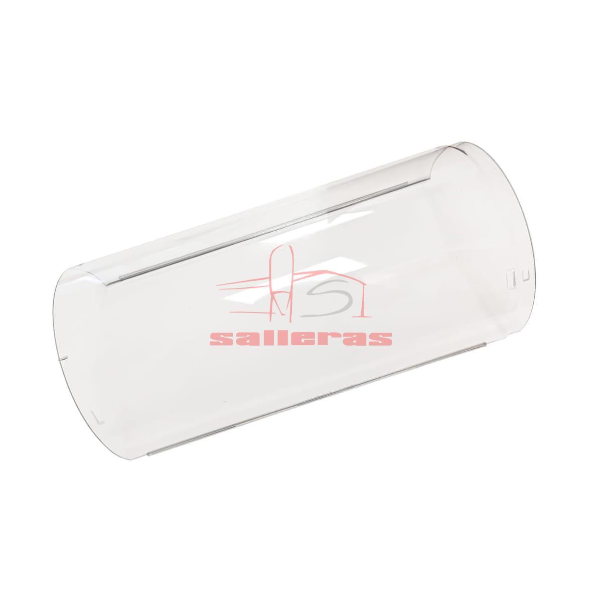 tubo dosificador clutch de plastico lateral