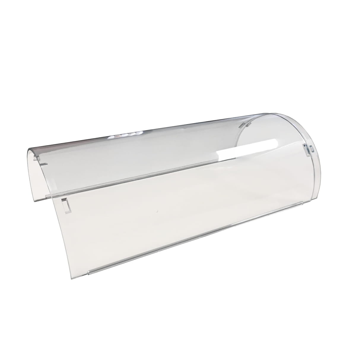 tubo dosificador clutch de plastico