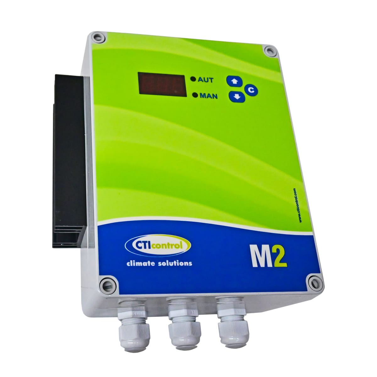 regulador de etapa de potencia monofasica de 15 amperios reves