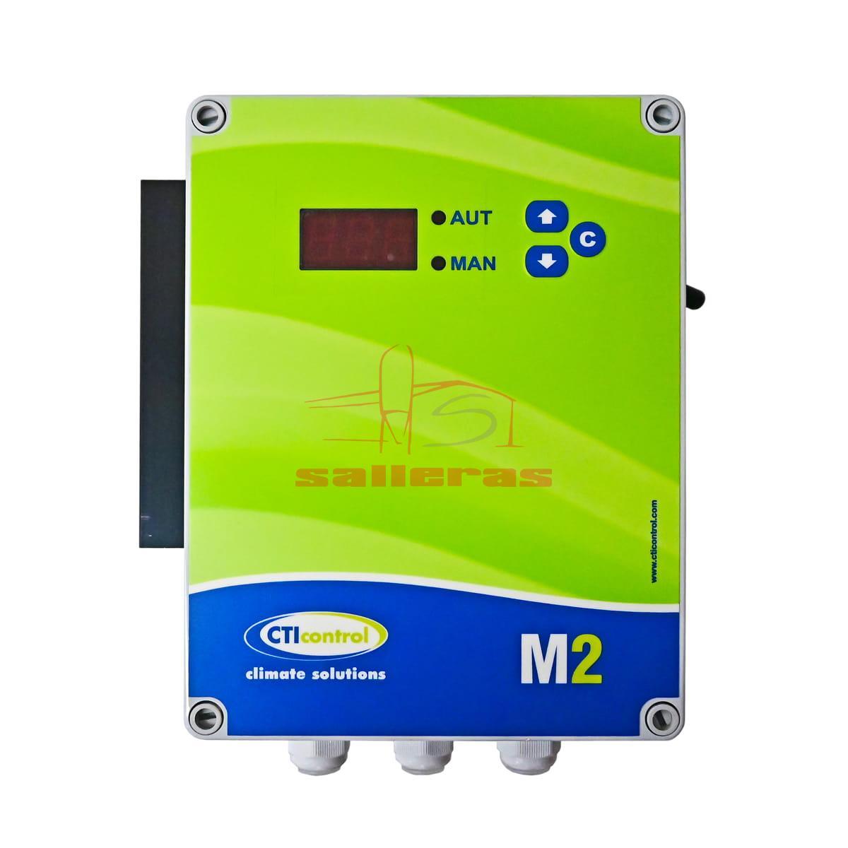 regulador de etapa de potencia monofasica de 15 amperios