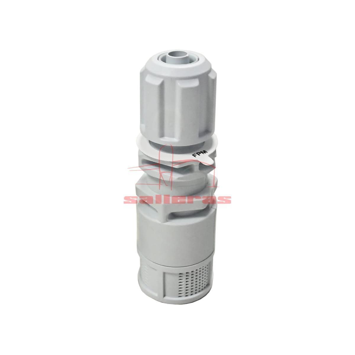 Filtro para cloradores athena 8x12