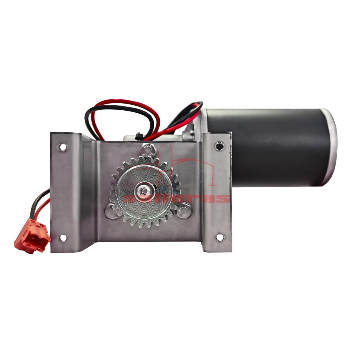motorreductor agitador lateral